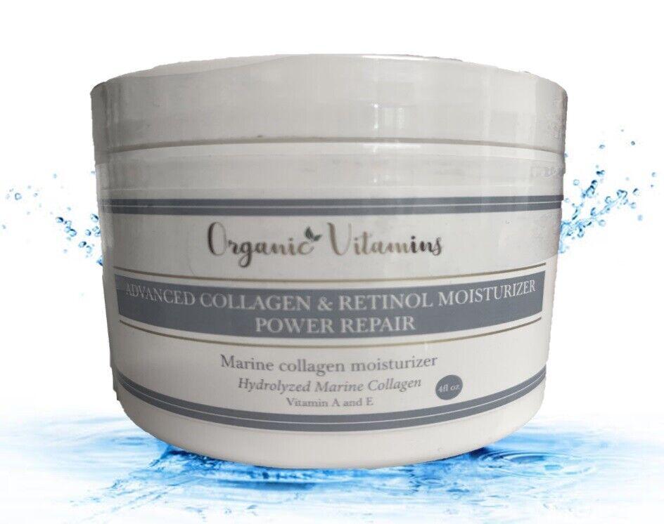pure retinol vitamin a collagen anti aging