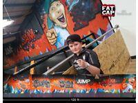 Street Art - Graffiti Artist - Aerosol Spray Can Murals - BRISTOL