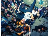 Drummer Wanted for new garage / punk / lofi pop band