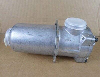 Hydac Rfbn3hc240de10h1.112 360psi Filter Assembly