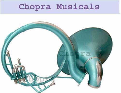 Sousaphone Blue 22