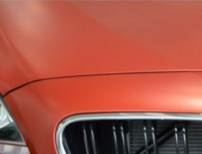 BASF(OEM) Touch Up Paint for BMW *P53* Frozen Red Metallic Matte 1oz (30ml)