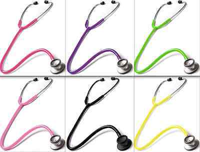 Prestige Medical Clinical Lite Stethoscope Every Color Over 470 Sold