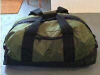 K-Way Large Travel Bag