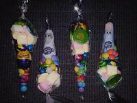 Easter cones