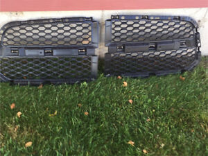 Grille avant dodge ram 1500 outerman 2014