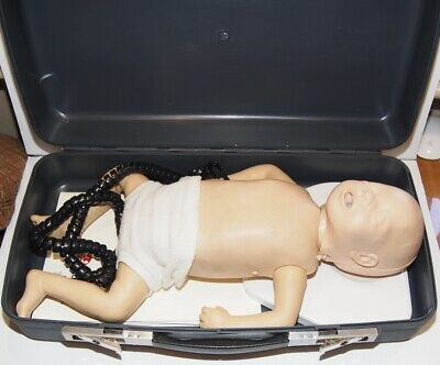 Laerdal Resusci Baby Infant Cpr Manikin Cat 390019
