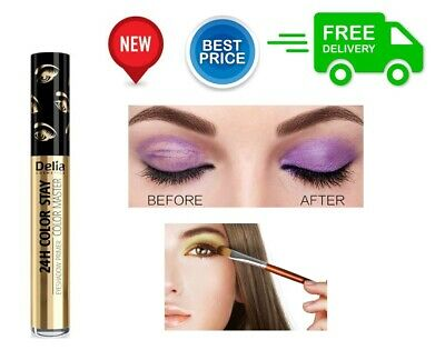 Magic Power Eyeshadow Primer Base Color Master 24H Color Stay Best Makeup