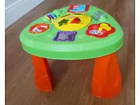 Little Tikes My First Activity Table