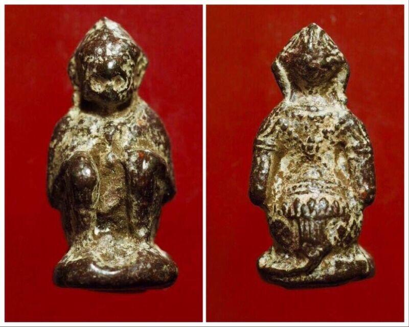 Hanuman ,LP Soon , Thai Amulet