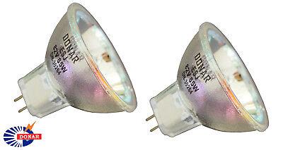 82v Mr16 Halogen Lamp - 2pc ESJ 82V 85W MR16 Halogen DJ Projector Medical Dental Replacement lamp bulb