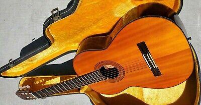 Kurosawa Classical Guitar Julian 1970's Japan Vintage Classical Guitar