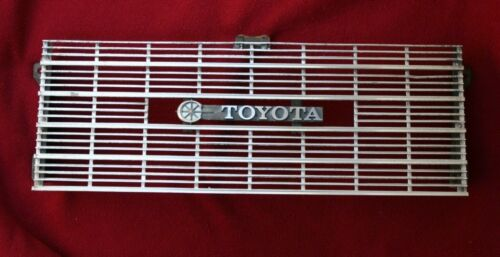 Vintage Toyota Corona Grill 1969 Rare Great Condition