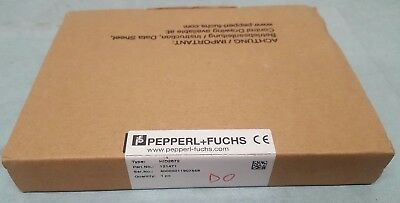 New Pepperl Fuchs Hid2872 121471