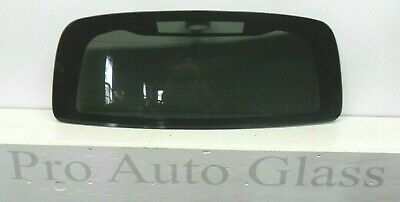 2006-2011 CHEVROLET HHR HEATED REAR BACK GLASS TINTED OEE STATIONARY REAR WINDOW