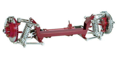 1932 Ford Car Heidts #bx-102 Superide Independent Front End Suspension