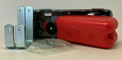 Little Giant Trough-o-matic Metal Aluminum Float Valve - Trough Waterer