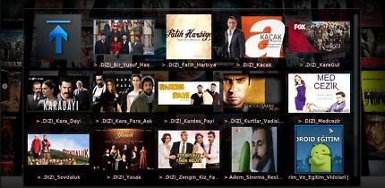 TURKISH TV INTERNET TV MEDIA PLAYER JAILBROKEN APPLE TV 2 KILLER