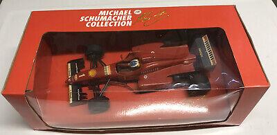MARLBORO FERRARI 7x4 Patch Authentic Licensed Schumacher