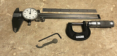 Scherr Tumico Precision Tool Set. -made In The Usa