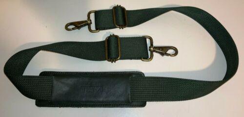 Tumi Replacement Shoulder Strap - Dark Green (Forest)