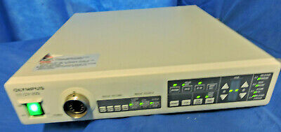 Olympus Evis Cv-200 Video System