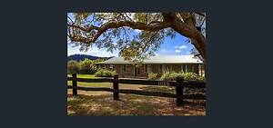 Home and Acreage for Rent (horse friendly) Mary Valley Amamoor Gympie Area Preview