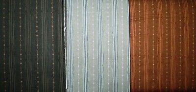 My Back Porch - Pillar Stripe - 8922-38  100% Cotton
