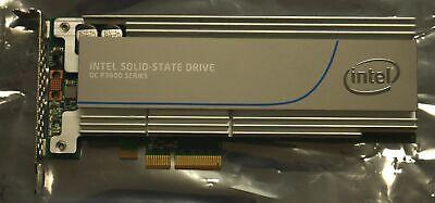 Intel SSD DC P3605 Series PCIe 1.6TB SSDPEDME016T4S
