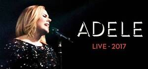 ADELE 10-March 2xC-Reserve tickets Sydney City Inner Sydney Preview