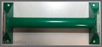 Greenlee 6037 Heavy-duty Cable Puller Floor Mount