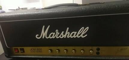 Marshall Amp JCM800 series Model 2203 for sale