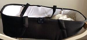Valco bassinet ( free standing / for valco pram ) Melbourne CBD Melbourne City Preview