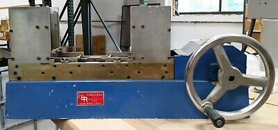 Hbr Transformer Steel Stacker For 125ei