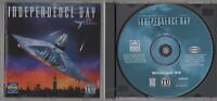Indipendence Day Video Gioco Pc Originale Completo Game Cd Rom Games Computer -  - ebay.it