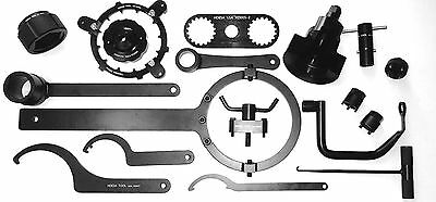 DUCATI 916 / 916  HDESA Engine / Service Superbike Tool Kit HDESA USA