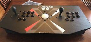 Arcade X-Arcade X-ARCADE compatible avec PC