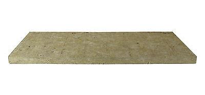 """Roxul Rockboard 80, Mineral Wool Board 2"""" - Case of 6"""