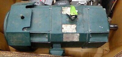 Reliance 15 Hp Motor 17502300 Rpm Sc2512atz
