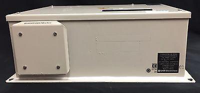 SAM Electronics GE 3066 G050, ChartPilot 1100 Navigation and Planning System