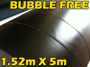 MATTE-BLACK-VINYL-ROLL-FULL-CAR-WRAP-1-52M-X-5M-BUBBLE-FREE-MATT-SHEET