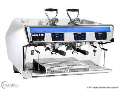 Unic Stella Di Caffe 2 Group Sdc2 Automatic Espresso Machine New