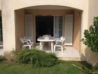 Jardin du Golfe Apartment - Plan de la Tour-South of France-Var