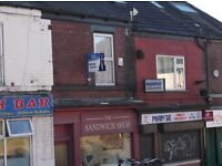 2 bedroom flat in Gleadless Road, Sheffield, S2