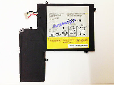 New 46Wh L11M3P01 Battery for Lenovo ideapad U310 Ultrabook 4ICP5/56/120 4160mAh