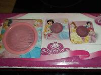 Disney princess computer accessories Brand new & boxed