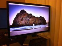 Dell 3007wfp 2560 x 1600 monitor