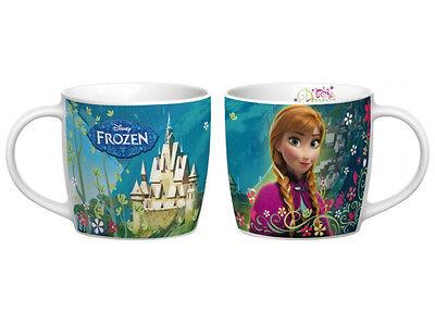 39060 Disney Frozen Becher Tasse Kinder Eiskönigin Porzellan Anna 300 ml