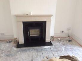 Handyman: Plumber, Electrician, TVs Installation, Flooring, Painting & Decorating, Tilling , Decking