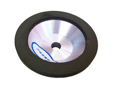 75mm Diamond Grinding Wheel Cup Grit 150 Tool Cutter Grinder